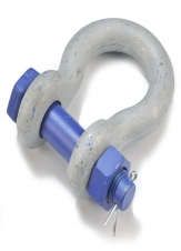 High tensile shackles