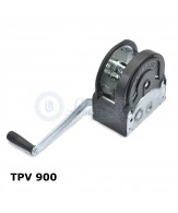 Goliath hoist winches / TPV-series