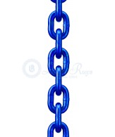 Lifting chain G100 blue