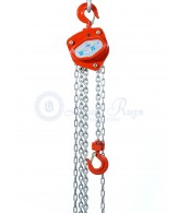 Lewis chain blocks