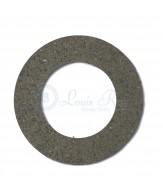 Friction disks for chain blocks