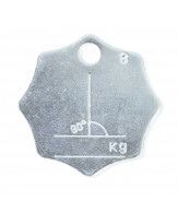 Identification tags G80