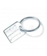 Identification tags / lashing