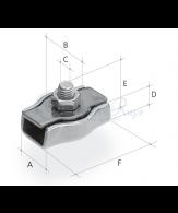 Simplex-clamps