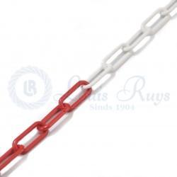 Signal / plastic chain