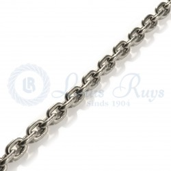 Stainless chain / short link