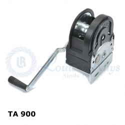 Goliath hoist winches / TA-series