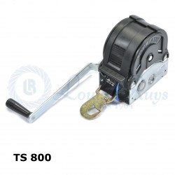 Goliath trailer winches / TS-series