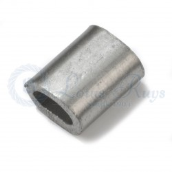Stainless ferrules