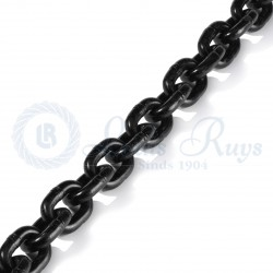 Lifting chain G80 black
